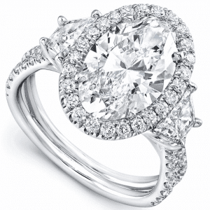 3 carat diamond ring price