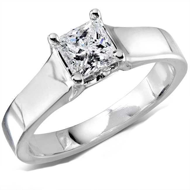 You can get alternatives to diamond rings