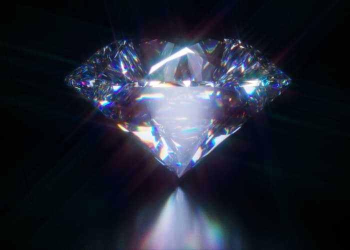 diamond cut fire