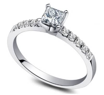 How to buy cheap diamond rings