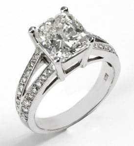 designer diamond rings