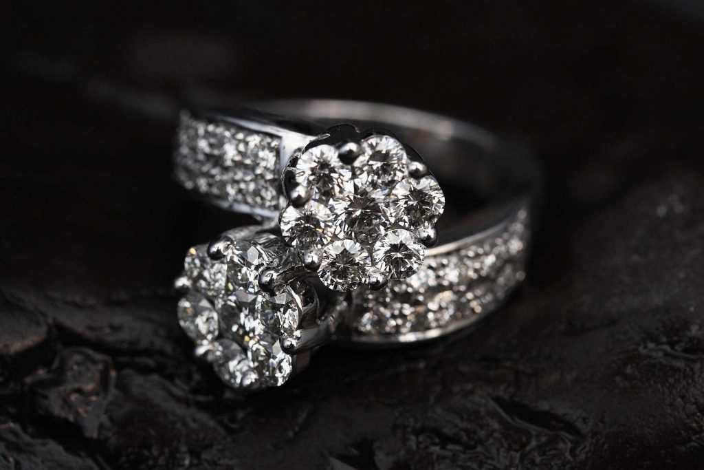 diamond rings for sale
