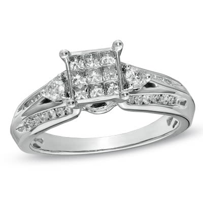 Moissanite Diamonds Diamond Rings Info