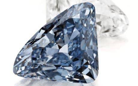 The Bulgari Diamond Ring