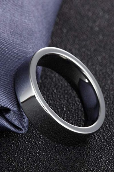 The Ultimate Men's Wedding Band Style Guide