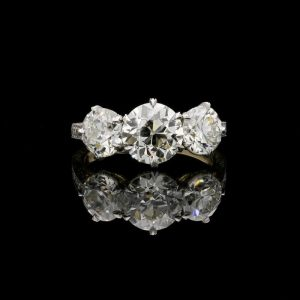 Lab created Diamonds Vs Real Diamonds